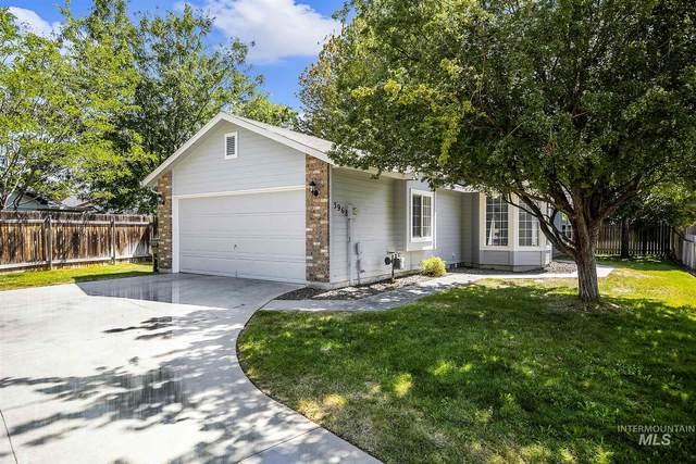 3968 E Wormwood Ct., Boise, ID 83716 (MLS #98776322) :: Boise River Realty
