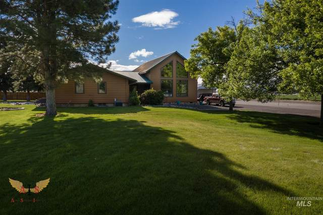 352 S 500 W, Jerome, ID 83338 (MLS #98776326) :: New View Team