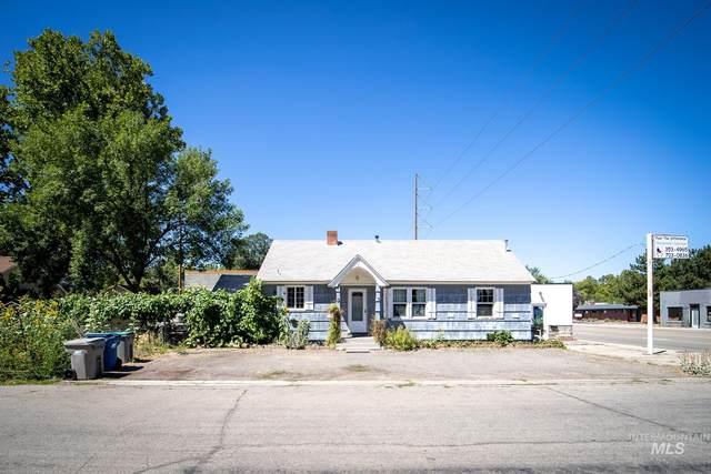 3201 W Overland Rd, Boise, ID 83705 (MLS #98776327) :: Adam Alexander