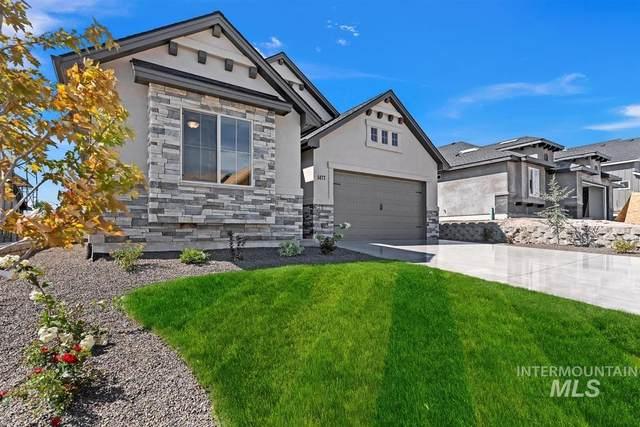 2635 E Ashlar Dr., Meridian, ID 83642 (MLS #98776335) :: Own Boise Real Estate