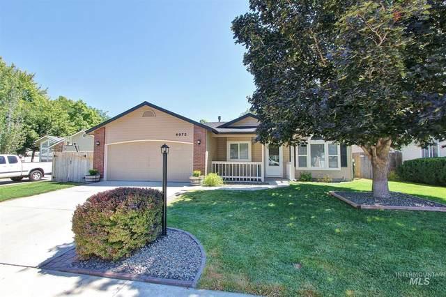 6972 N Casa Real Pl, Boise, ID 83714 (MLS #98776346) :: Own Boise Real Estate
