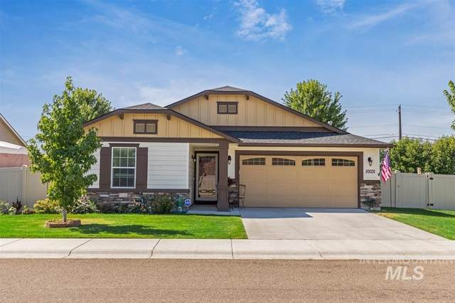 10031 W Snow Wolf Dr., Star, ID 83669 (MLS #98776347) :: Juniper Realty Group