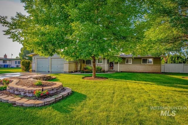 9620 W Halstead, Boise, ID 83704 (MLS #98776352) :: Beasley Realty