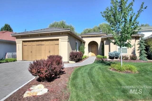 3289 S Temperance Way, Boise, ID 83706 (MLS #98776361) :: Michael Ryan Real Estate