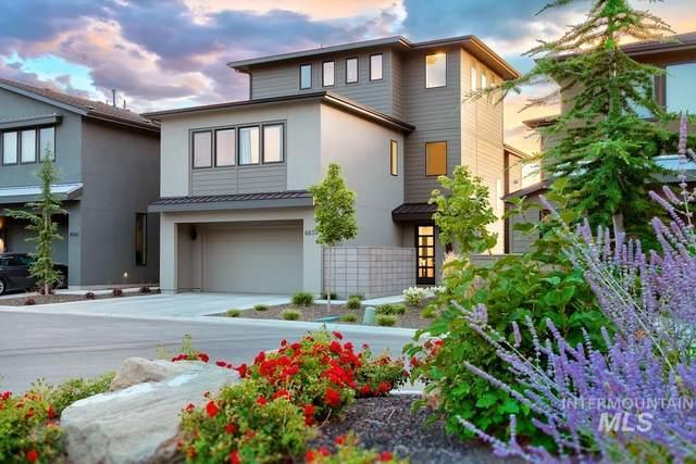 6837 E Warm Springs Ave., Boise, ID 83716 (MLS #98776370) :: Juniper Realty Group