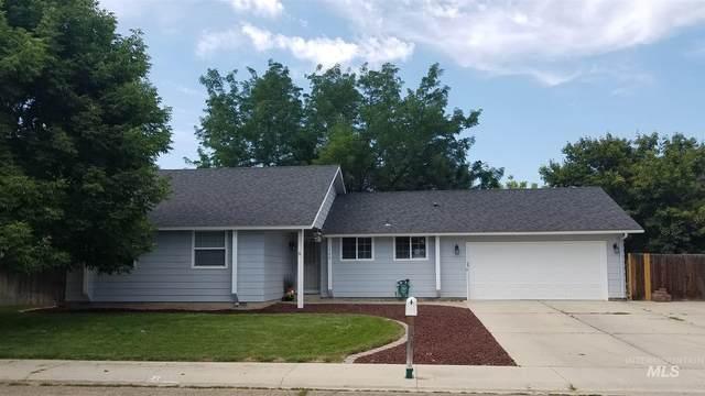 11506 W Ginger Creek Dr, Boise, ID 83713 (MLS #98776371) :: Juniper Realty Group
