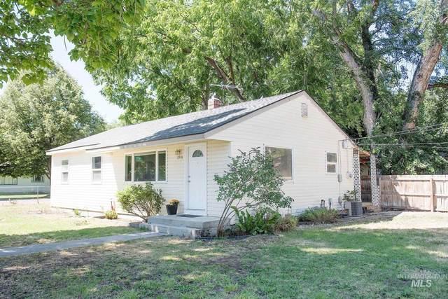 2916 W Dewey Street, Boise, ID 83703 (MLS #98776372) :: Navigate Real Estate