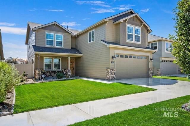 6671 E Black Gold St., Boise, ID 83716 (MLS #98776375) :: Own Boise Real Estate