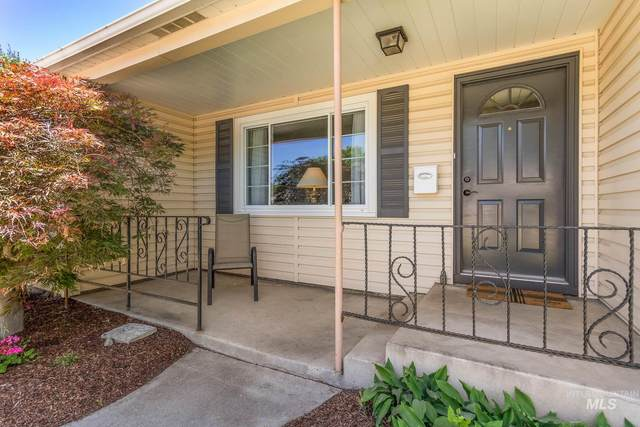 4823 W Edson, Boise, ID 83705 (MLS #98776383) :: Navigate Real Estate