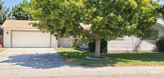 846 N Strike Way, Kuna, ID 83634 (MLS #98776384) :: Team One Group Real Estate