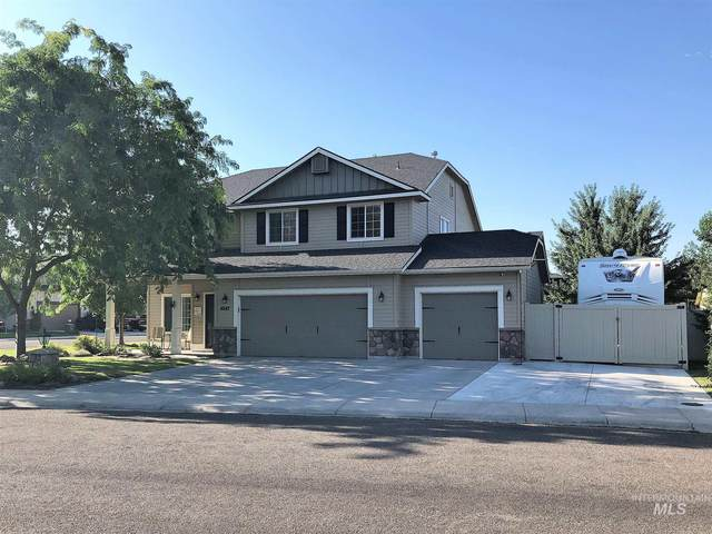 4547 W White Birch, Meridian, ID 83646 (MLS #98776392) :: Juniper Realty Group