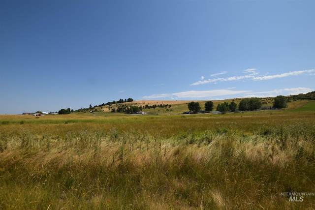 TBD 4 Mile Road & Hwy 13, Grangeville, ID 83530 (MLS #98776394) :: Juniper Realty Group