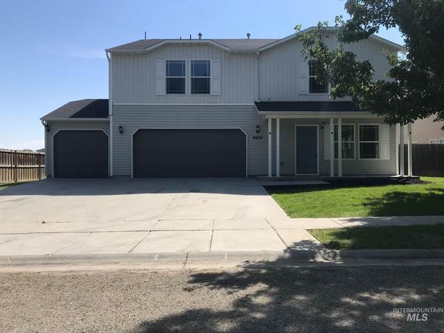 9499 W Patina Drive, Boise, ID 83709 (MLS #98776396) :: Juniper Realty Group