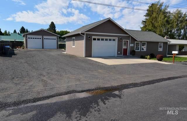 522 Airway Drive, Lewiston, ID 83501 (MLS #98776398) :: Minegar Gamble Premier Real Estate Services