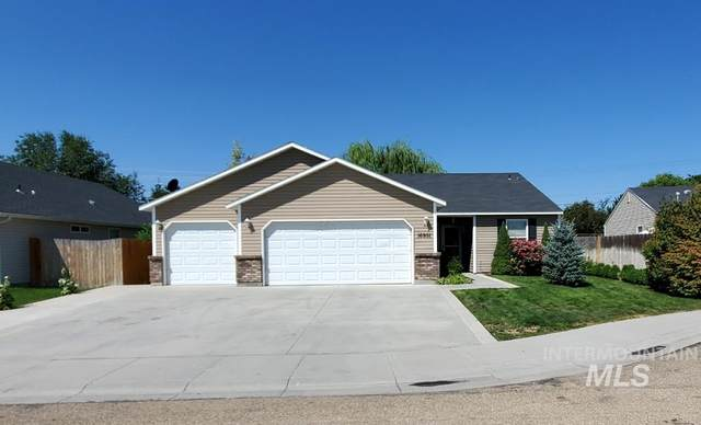 16951 Gardner Ave,, Caldwell, ID 83607 (MLS #98776399) :: Juniper Realty Group