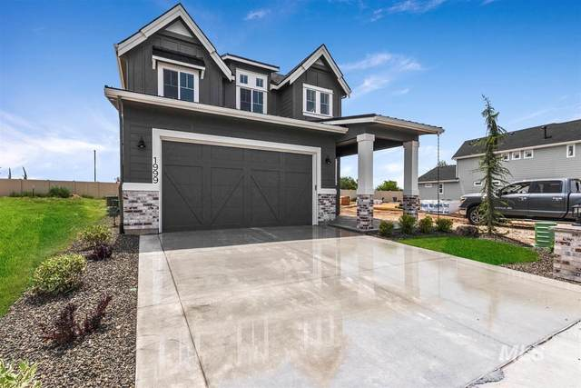 1923 E Presidential Drive, Meridian, ID 83642 (MLS #98776410) :: Juniper Realty Group