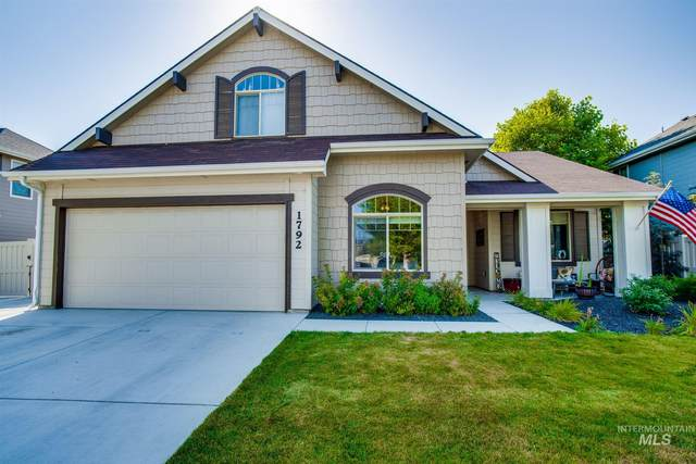 1792 Windmill Springs Ct, Middleton, ID 83644 (MLS #98776422) :: Jon Gosche Real Estate, LLC