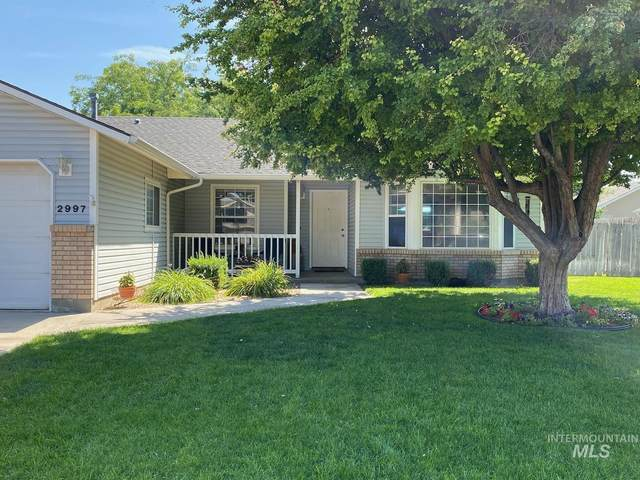 2997 W Stephanie Ct., Meridian, ID 83646 (MLS #98776427) :: Juniper Realty Group