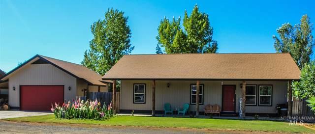 115 Cool Creek Loop, Council, ID 83612 (MLS #98776431) :: Beasley Realty