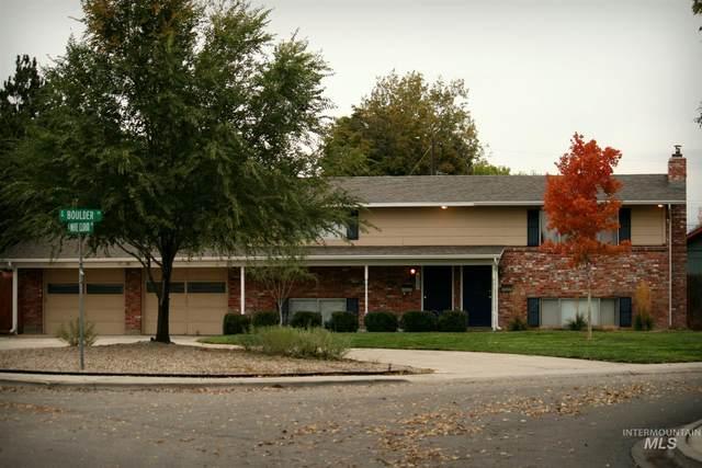 8260 W Boulder Dr, Boise, ID 83709 (MLS #98776436) :: Navigate Real Estate