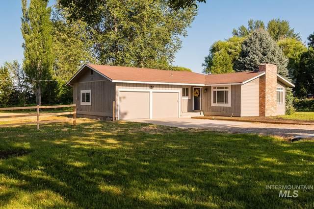 1565 S Black Cat Rd., Meridian, ID 83642 (MLS #98776439) :: Own Boise Real Estate