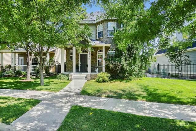 4790 E Arrow Junction Drive, Boise, ID 83716 (MLS #98776440) :: Jon Gosche Real Estate, LLC