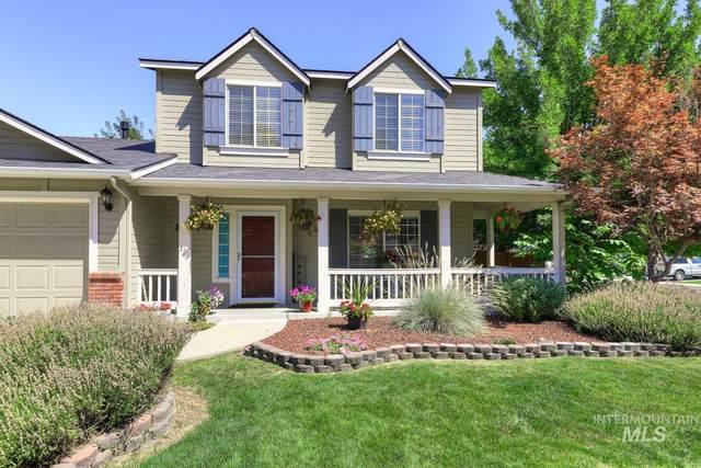 2750 W Higan, Meridian, ID 83646 (MLS #98776444) :: Full Sail Real Estate