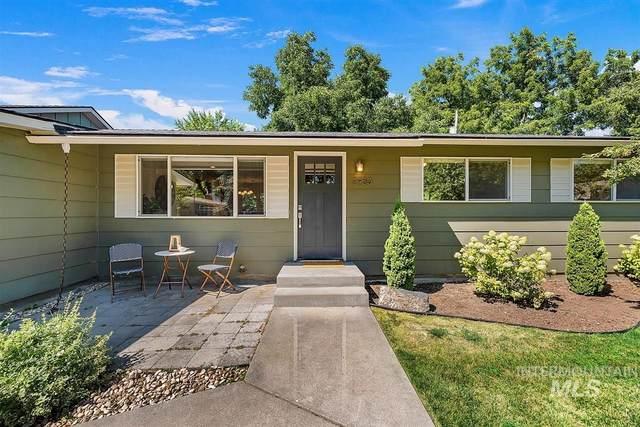2950 W Bellomy Ln., Boise, ID 83703 (MLS #98776450) :: Own Boise Real Estate
