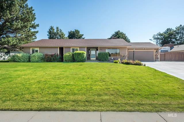 15566 Longhorn Dr, Caldwell, ID 83607 (MLS #98776451) :: Boise Valley Real Estate
