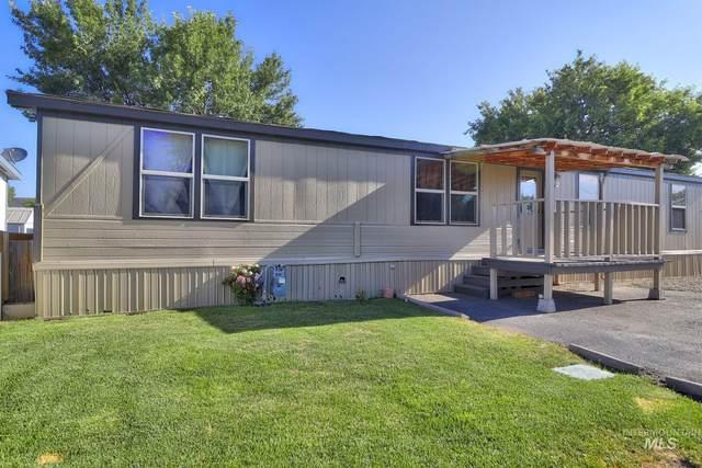 1951 Hampton Rd A27, Boise, ID 83704 (MLS #98776452) :: Own Boise Real Estate