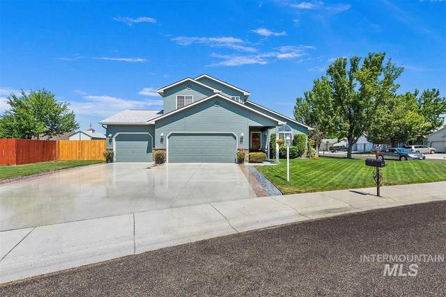 11860 W Emerson Dr, Boise, ID 83709 (MLS #98776454) :: Full Sail Real Estate