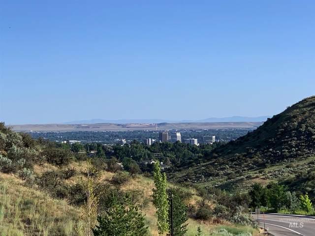 4989 N Corralero Lane, Boise, ID 83702 (MLS #98776463) :: Own Boise Real Estate