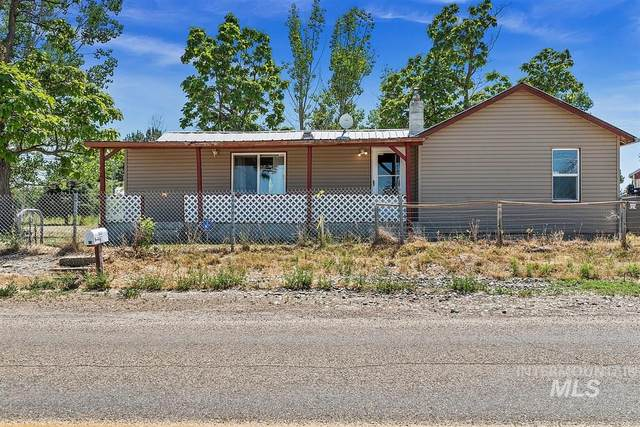 21397 Peckham Rd., Greenleaf, ID 83626 (MLS #98776466) :: Epic Realty