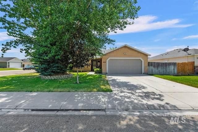 3208 Windward St, Caldwell, ID 83605 (MLS #98776467) :: Navigate Real Estate