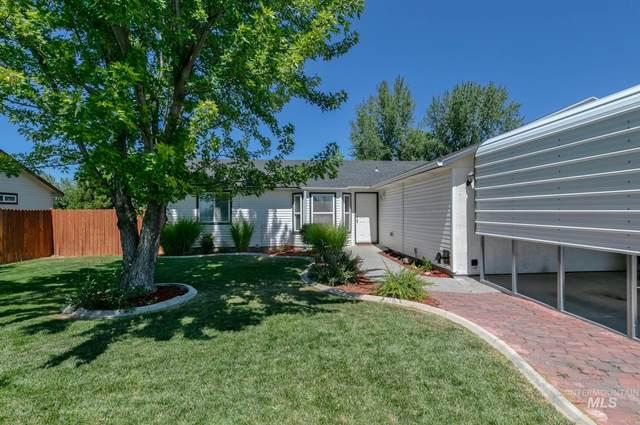 4800 E Roberts Ln, Nampa, ID 83687 (MLS #98776468) :: Full Sail Real Estate