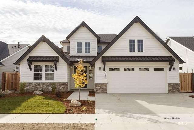 3195 W. Antelope View Dr., Boise, ID 83714 (MLS #98776485) :: Navigate Real Estate