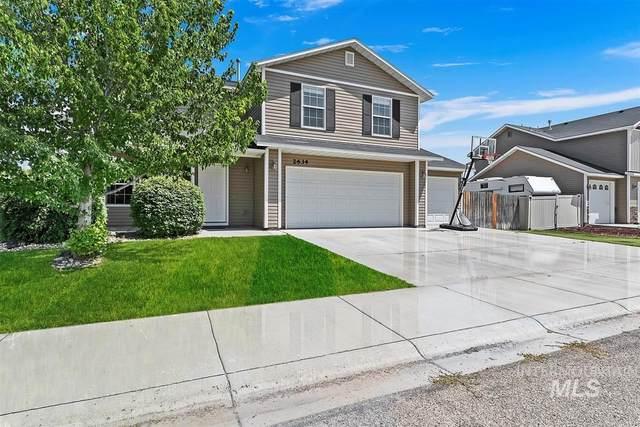 2634 N Destiny, Kuna, ID 83634 (MLS #98776486) :: Navigate Real Estate