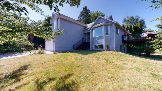 1631 Lorien Lane, Moscow, ID 83843 (MLS #98776487) :: Navigate Real Estate