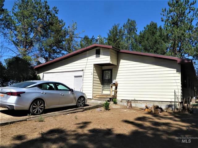 28140 Hop Rd, Caldwell, ID 83607 (MLS #98776488) :: Navigate Real Estate