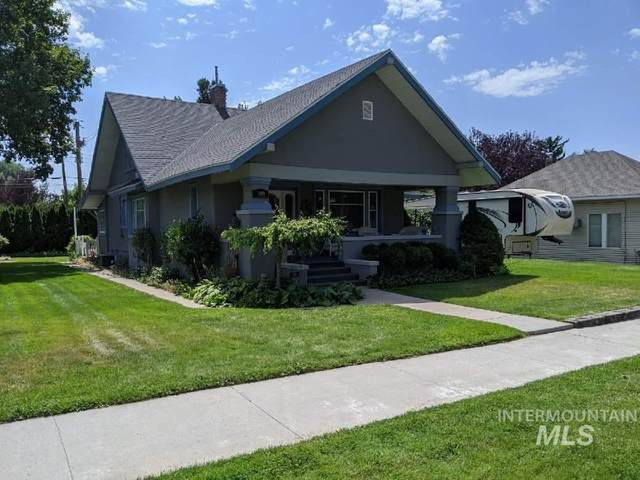 309 B Ave E, Jerome, ID 83338 (MLS #98776494) :: Boise River Realty