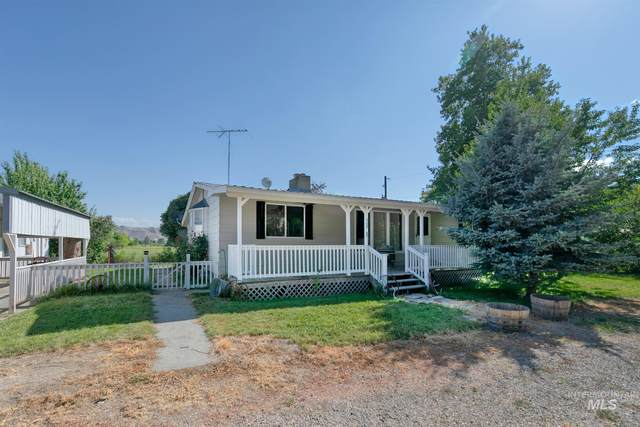 309 W 12th St., Emmett, ID 83617 (MLS #98776496) :: Full Sail Real Estate