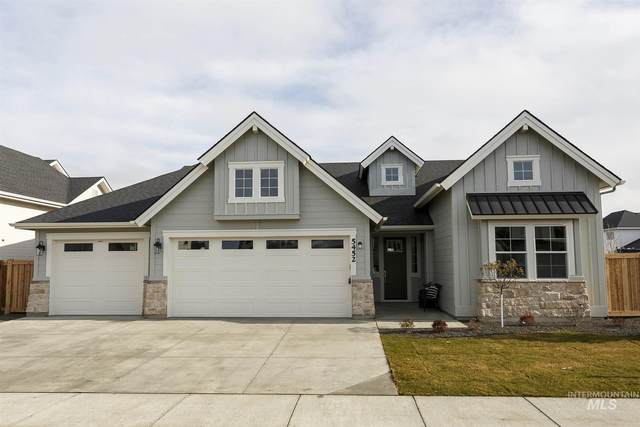 3181 W. Antelope View Dr., Boise, ID 83714 (MLS #98776497) :: Navigate Real Estate