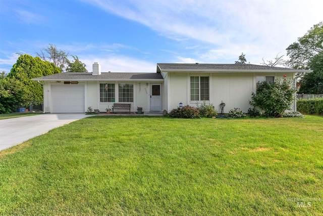 9065 W Velma, Boise, ID 83704 (MLS #98776507) :: Full Sail Real Estate