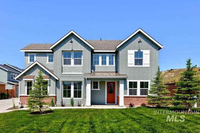 2852 S Shady Lane, Boise, ID 83716 (MLS #98776508) :: Navigate Real Estate