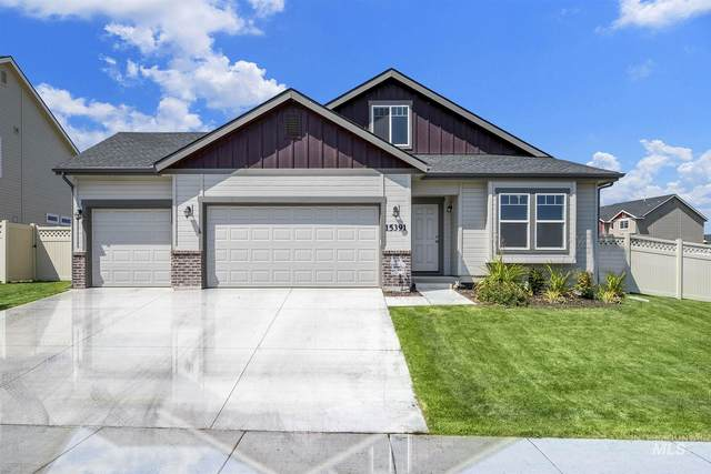 15391 Cumulus Way, Caldwell, ID 83607 (MLS #98776512) :: New View Team
