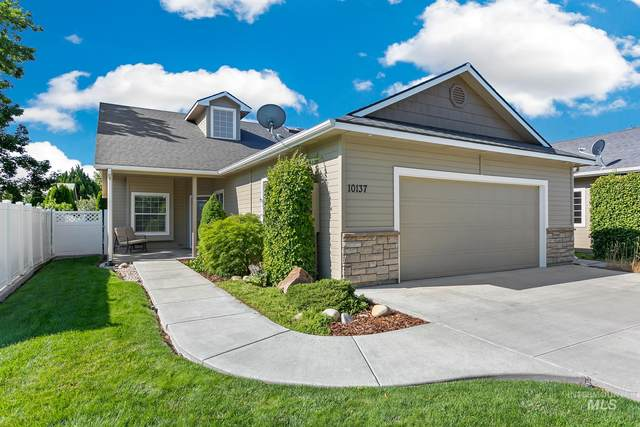 10137 W Sunflower Ln, Boise, ID 83704 (MLS #98776514) :: Team One Group Real Estate