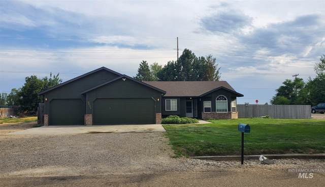 9421 Charles Way, Middleton, ID 83644 (MLS #98776538) :: Team One Group Real Estate