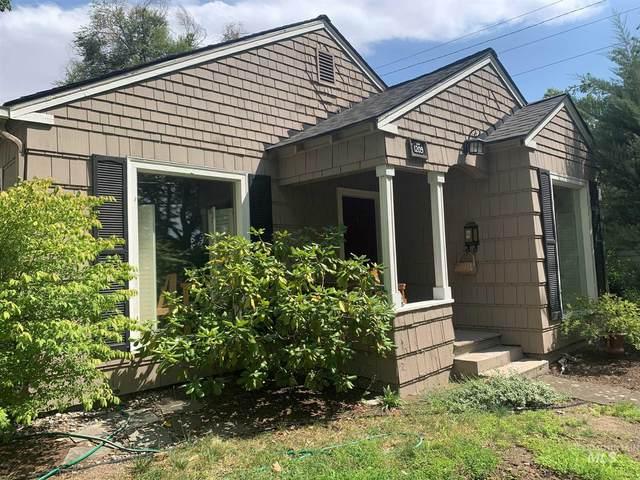 1209 3rd Street, Lewiston, ID 83501 (MLS #98776544) :: New View Team