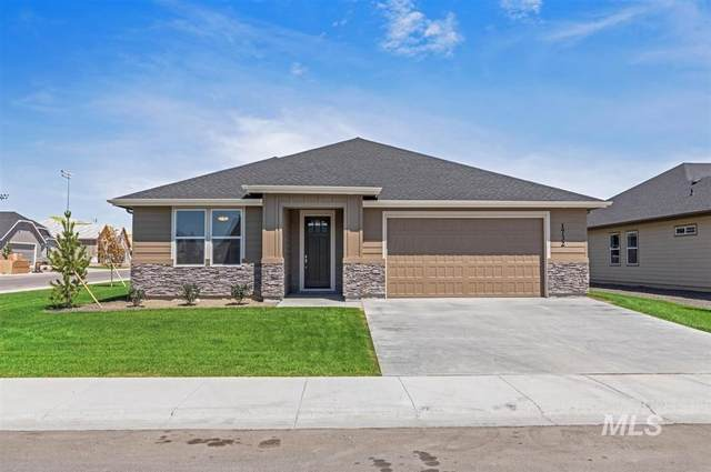 1732 Fort Williams St, Middleton, ID 83644 (MLS #98776556) :: Jon Gosche Real Estate, LLC