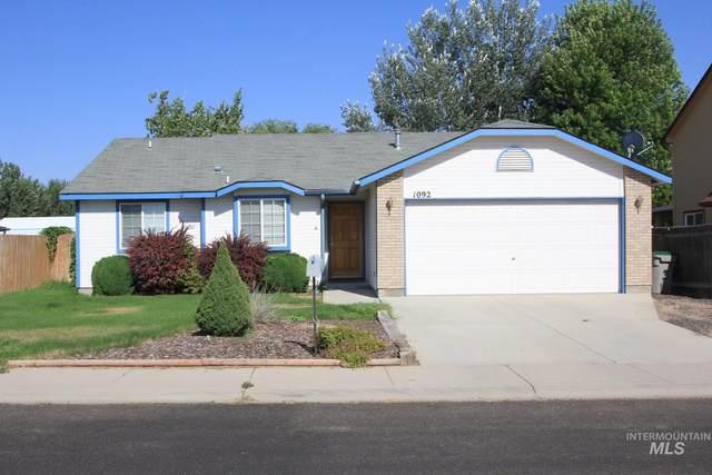1092 N Dawn, Boise, ID 83713 (MLS #98776558) :: Full Sail Real Estate